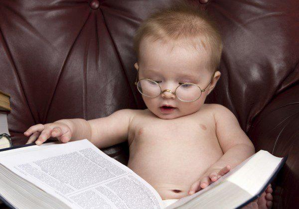 كيف نُعلم أطفالنا حُب القراءة ؟