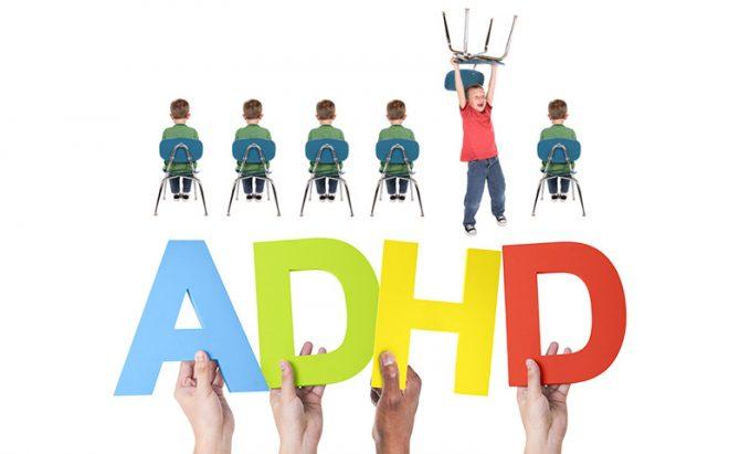 كيفية التعامُل مع الطفل مُفرط الحركة ADHD؟!