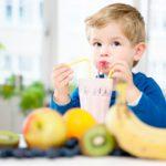 طريقة عمل مشروبات السموزي الصحي للأطفال