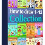 أقوى سلسلة تعليم الرسم للأطفال