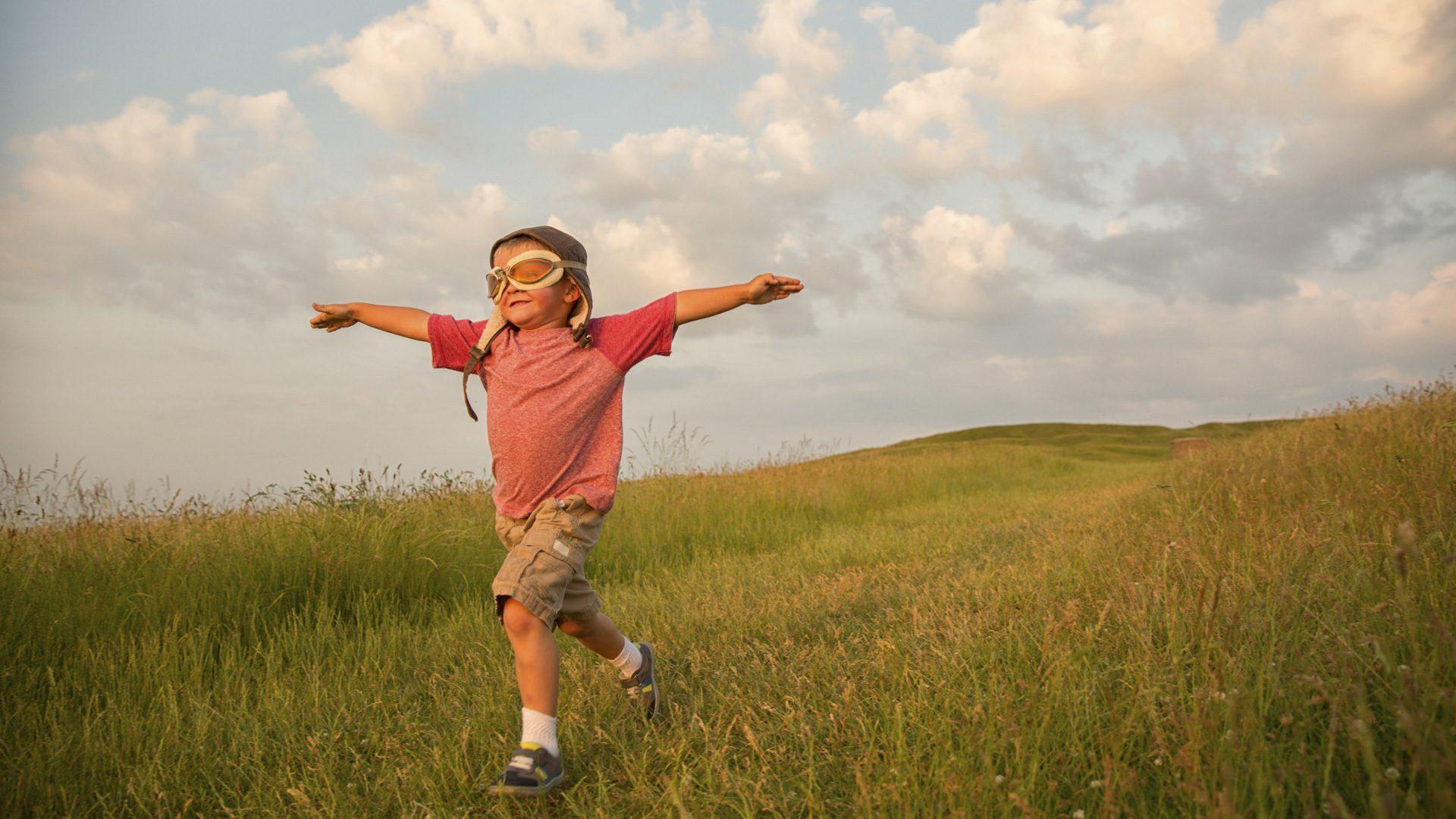 كيفية تنشئة طفل مستقل منذ الصغر