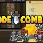 لعبة codecombat