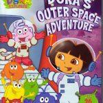 Dora Outer Space