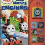 good morning engines thomas and friends