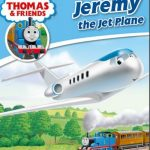 Jeremy the Jet Plane