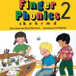 Jolly Finger Phonics 2