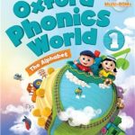 Oxford Phonics World 1