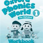 Oxford Phonics World 1 wb