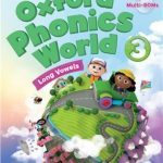 Oxford Phonics World 3