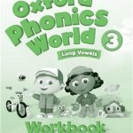 Oxford Phonics World 3 wb