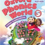 Oxford Phonics World 5