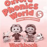 Oxford Phonics World 5 wb