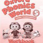 Oxford Phonics World 5 wb