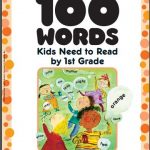 100 Vocabulary Words
