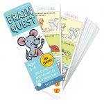 Brain Quest Ages 3-4