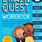 Brain Quest Workbook Grade1