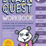 Brain Quest Workbook Pre-Kindergarten