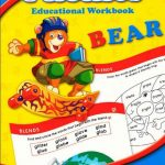 Good grades phonics bear