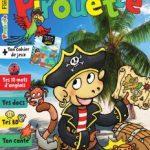 مجلة بالفرنسية للأطفال