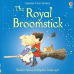 Royal Broomsticks
