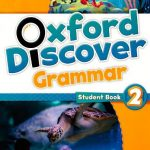 oxford discover 2 grammer