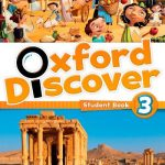 oxford discover 3