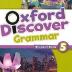 oxford discover 5 grammer