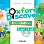 oxford discover foundation
