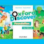 oxford discover foundation workbook