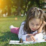 موقع رائع لتنمية خيال الطفل