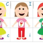 puzzle الحروف الانجليزية pdf