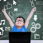 أهمية تعليم الأطفال البرمجة من سن 7 سنوات