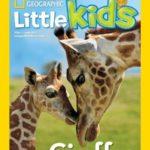 مجلة ناشيونال جيوغرافيك للأطفال 2017