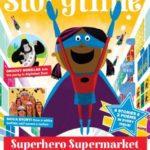 مجلة بالأنجليزية للأطفال 7