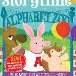 مجلة بالأنجليزية للأطفال 11