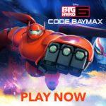 Big Hero 6 Code