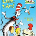 Clam-am-I –All About the Beach