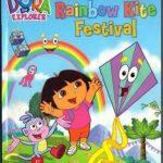 dora and the Rainbow Kite