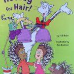 Hooray for Hair