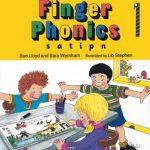 Jolly Finger Phonics 1