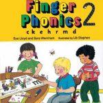 Jolly Finger Phonics 2