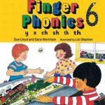 Jolly Finger Phonics 6