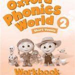 Oxford Phonics World 2 wb