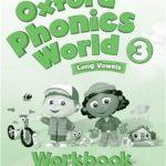 Oxford Phonics World 3 wb