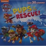 Paw Patrol Pups To The Rescue Paw Rescue