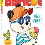 8 مجلة بالفرنسية للأطفال