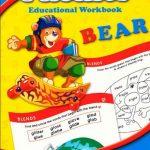 Good grades phonics bear