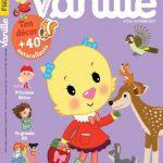 مجلة بالفرنسية للأطفال 1
