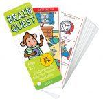 brain quest ages 2-3