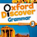 oxford discover 3 grammer